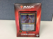 Magic The Gathering Commander Exquisite Invention Sealed Box #5061