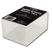 BCW Two Piece Slider Box - 100 Count