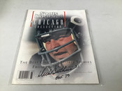 Dick Butkus Autographed 1998 Sports Illustrated The Chicago Collection #5102