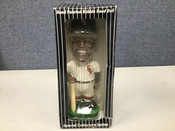 Minnie Minoso Chicago White Sox 2002 SGA bobblehead #5134