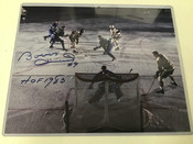 Bobby Hull Autographed 8x10 #5178