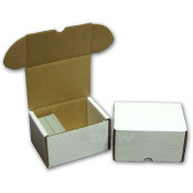330Ct Cardboard Storage Box 50ct Bundle