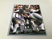 Bobby Douglass Chicago Bears Autographed 8x10 #5237