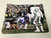 Kevin Butler Chicago Bears Autographed 8x10 #5336