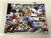 Harold Baines Chicago White Sox Autographed 8x10 #5345