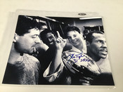 Ken Taylor Chicago Bears Autographed 8x10 #5347