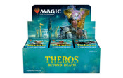 Magic the Gathering Theros Beyond Death Draft Booster Box