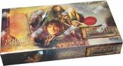 2015 Cryptozoic The Hobbit: The Desolation of Smaug Hobby Box