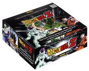 2014 Panini Dragon Ball Z Booster Box