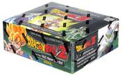 2015 Panini Dragon Ball Z Heroes & Villains Booster Box