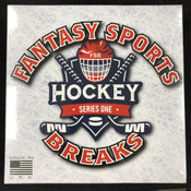 Fantasy Sports Breaks Hockey