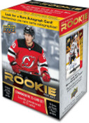 2019/20 Upper Deck Hockey NHL Rookie Box Set