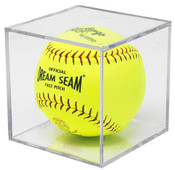 BallQube Softball Holder
