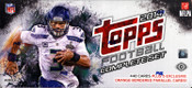 2014 Topps Football Factory Hobby Set