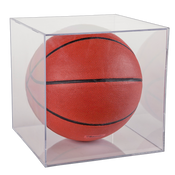 BallQube Basketball Holder
