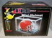 Pro-Mold Mini Helmet Holder UV Case of 12