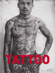 Tattoo (Exhibition Catalogue)
