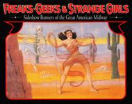Freaks, Geeks & Strange Girls