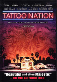 Tattoo Nation DVD