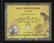 Tom Christopher - New Work