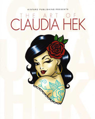 The Art of Claudia Hek