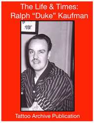 "The Life & Times: Ralph ""Duke"" Kaufman"