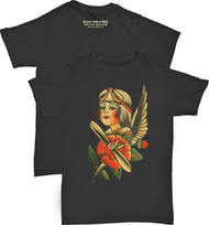 BookMistress / Archive Tee Shirt - Torun