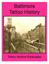 Baltimore Tattoo History