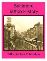 Baltimore Tattoo History