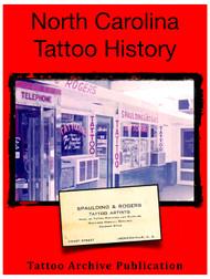 North Carolina Tattoo History
