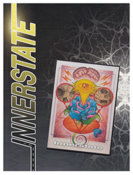 Innerstate (DVD and Book)