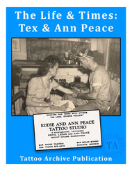 The Life & Times:  Tex & Ann Peace