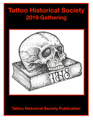 Tattoo Historical Society 2019 Gathering Booklet
