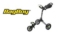 Bag Boy Nitron Auto Open Push Cart