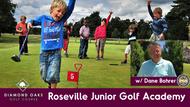 Roseville Junior Players Academy (Diamond Oaks)