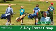 3 Day Easter Camp (Diamond Oaks)