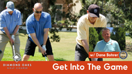 Get Into The Game (Group Lessons)