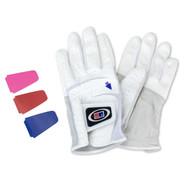 U.S. Kids Left Hand Golfer Good Grip Glove