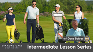 Intermediate Lesson Series (Group Lessons)