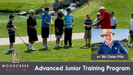 Advanced JR Training Program