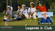 Legends Jr Club