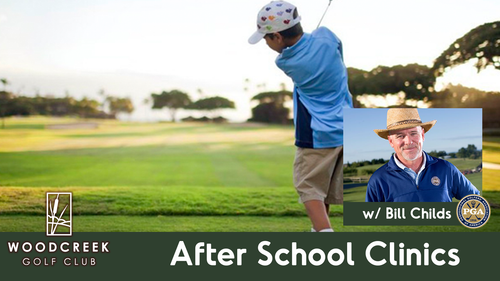 Woodcreek Golf Course