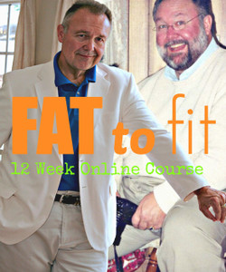 Fat to Fit Online Course