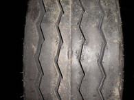 (4-Tires) 10.00-15 tires Samson / Advance LP trailer tire 10.00/15 16PR 100015