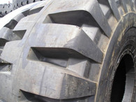 (2-Tires) 29.5-25 tires Earth-mover Loader 28PR L-5 tire 29.5/25 Armour 29525