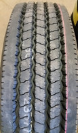 235/75r17.5 tires RT500 all position 18PR tire 235/75/17.5 Double Coin 23575175