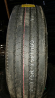 215/75r17.5 tires RT500 all position tire 16PR 215/75/17.5 Double Coin 21575175