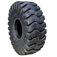 (4- Tires ) 20.5-25 Earth-mover Loader tire 20PR E3 L3 Samson / Advance 20525