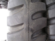 (2- Tires ) 18.00-25 Rock E3 Heavy equipment tire 32PR Samson / Advance 180025