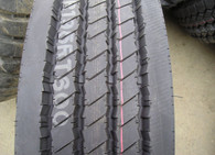 (6-Tires) 8R19.5 tires RT600 truck & RV 12PR tire 8/19.5 Double Coin 8195